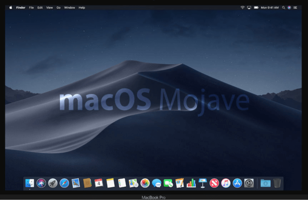 How to install macOS 10.14 Mojave