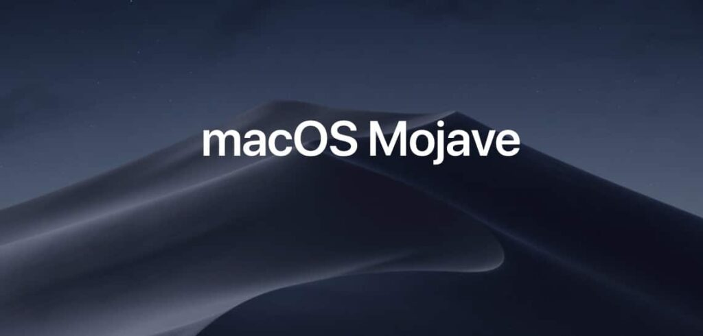 Download macOS Mojave ISO Image for Vmware and Virtualbox