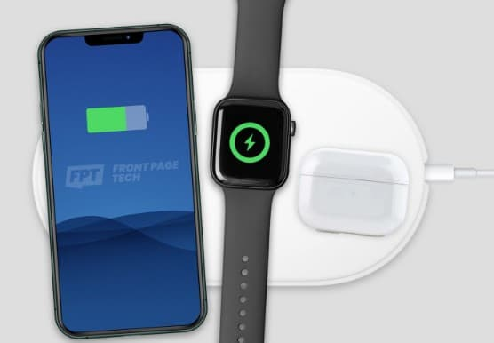 Charging AirPower